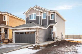 Photo 1: 22215 85 Avenue in Edmonton: Zone 58 House for sale : MLS®# E4180647