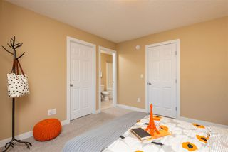 Photo 23: 71 20 AUGUSTINE Crescent: Sherwood Park Townhouse for sale : MLS®# E4183349