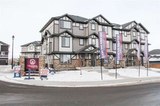 Photo 30: 71 20 AUGUSTINE Crescent: Sherwood Park Townhouse for sale : MLS®# E4183349