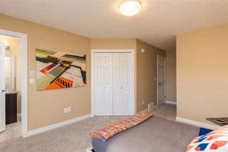 Photo 19: 71 20 AUGUSTINE Crescent: Sherwood Park Townhouse for sale : MLS®# E4183349