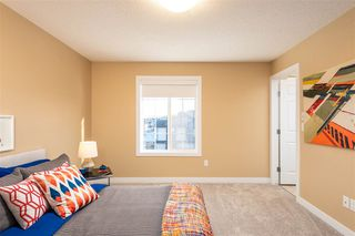 Photo 17: 71 20 AUGUSTINE Crescent: Sherwood Park Townhouse for sale : MLS®# E4183349