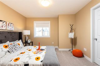 Photo 22: 71 20 AUGUSTINE Crescent: Sherwood Park Townhouse for sale : MLS®# E4183349