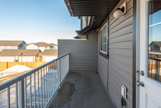 Photo 16: 71 20 AUGUSTINE Crescent: Sherwood Park Townhouse for sale : MLS®# E4183349