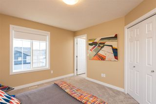 Photo 18: 71 20 AUGUSTINE Crescent: Sherwood Park Townhouse for sale : MLS®# E4183349