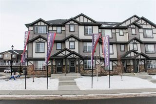 Photo 31: 71 20 AUGUSTINE Crescent: Sherwood Park Townhouse for sale : MLS®# E4183349
