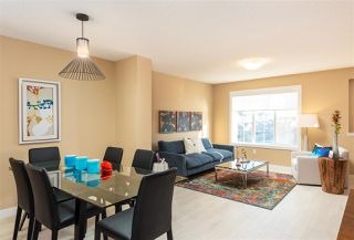 Photo 11: 71 20 AUGUSTINE Crescent: Sherwood Park Townhouse for sale : MLS®# E4183349