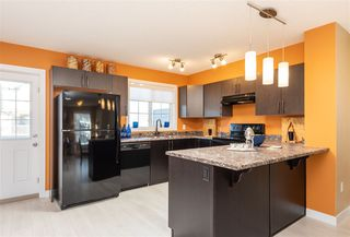 Photo 7: 71 20 AUGUSTINE Crescent: Sherwood Park Townhouse for sale : MLS®# E4183349