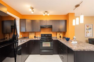 Photo 6: 71 20 AUGUSTINE Crescent: Sherwood Park Townhouse for sale : MLS®# E4183349