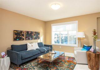 Photo 12: 71 20 AUGUSTINE Crescent: Sherwood Park Townhouse for sale : MLS®# E4183349