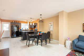 Photo 4: 71 20 AUGUSTINE Crescent: Sherwood Park Townhouse for sale : MLS®# E4183349