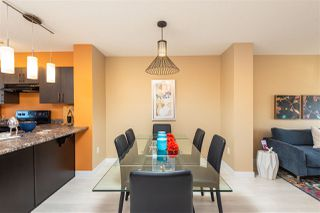 Photo 10: 71 20 AUGUSTINE Crescent: Sherwood Park Townhouse for sale : MLS®# E4183349