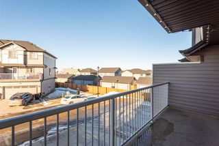 Photo 14: 71 20 AUGUSTINE Crescent: Sherwood Park Townhouse for sale : MLS®# E4183349