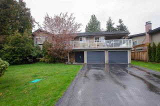 Main Photo: 522 MILSOM Wynd in Delta: Pebble Hill House for sale (Tsawwassen)  : MLS®# R2430086