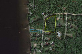 Main Photo: Lot Edward Drive in Enfield: 105-East Hants/Colchester West Vacant Land for sale (Halifax-Dartmouth)  : MLS®# 202001316