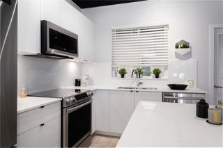 """Photo 12: 18 1211 EIGHTH Avenue in New Westminster: West End NW Townhouse for sale in """"Elina on Eighth"""" : MLS®# R2431756"""