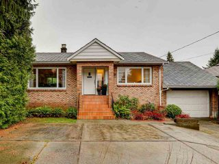 Main Photo: 7260 SUTLIFF Street in Burnaby: Montecito House for sale (Burnaby North)  : MLS®# R2435015