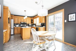 Photo 9: 131 Lindenwood Drive West in Winnipeg: Linden Woods Residential for sale (1M)  : MLS®# 202002978
