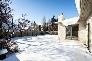 Photo 20: 131 Lindenwood Drive West in Winnipeg: Linden Woods Residential for sale (1M)  : MLS®# 202002978