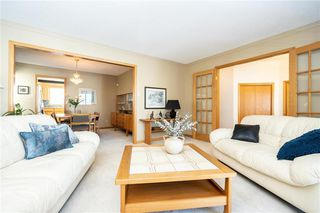 Photo 4: 131 Lindenwood Drive West in Winnipeg: Linden Woods Residential for sale (1M)  : MLS®# 202002978