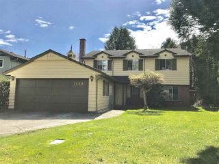 "Photo 1: 7220 SCHAEFER Avenue in Richmond: Broadmoor House for sale in ""Broadmoor"" : MLS®# R2439674"