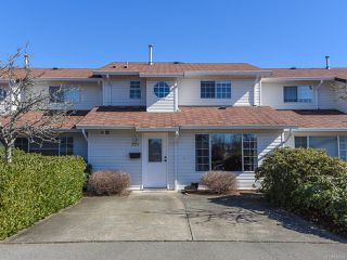 Photo 38: 225 680 Murrelet Dr in COMOX: CV Comox (Town of) Row/Townhouse for sale (Comox Valley)  : MLS®# 836134