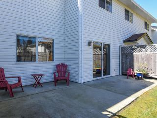 Photo 36: 225 680 Murrelet Dr in COMOX: CV Comox (Town of) Row/Townhouse for sale (Comox Valley)  : MLS®# 836134