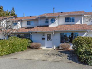 Photo 1: 225 680 Murrelet Dr in COMOX: CV Comox (Town of) Row/Townhouse for sale (Comox Valley)  : MLS®# 836134