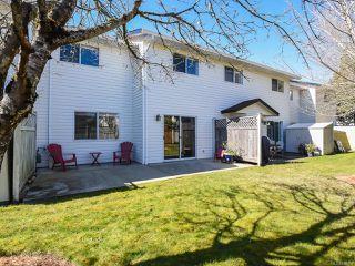 Photo 34: 225 680 Murrelet Dr in COMOX: CV Comox (Town of) Row/Townhouse for sale (Comox Valley)  : MLS®# 836134
