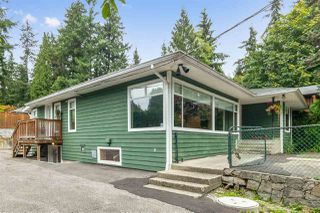 Photo 1: 2840 MT SEYMOUR Parkway in North Vancouver: Blueridge NV House for sale : MLS®# R2447361