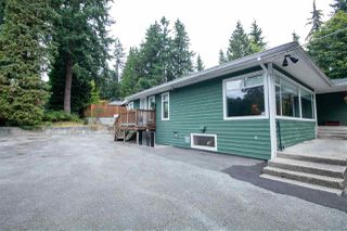 Photo 2: 2840 MT SEYMOUR Parkway in North Vancouver: Blueridge NV House for sale : MLS®# R2447361