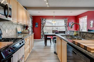 Photo 18: 143 COUGARSTONE Garden SW in Calgary: Cougar Ridge Detached for sale : MLS®# C4295738