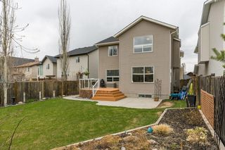 Photo 30: 143 COUGARSTONE Garden SW in Calgary: Cougar Ridge Detached for sale : MLS®# C4295738