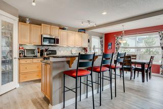 Photo 17: 143 COUGARSTONE Garden SW in Calgary: Cougar Ridge Detached for sale : MLS®# C4295738