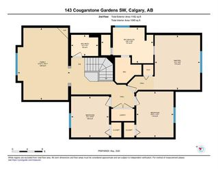 Photo 33: 143 COUGARSTONE Garden SW in Calgary: Cougar Ridge Detached for sale : MLS®# C4295738