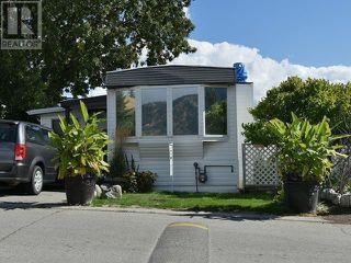 Main Photo: F25 - 4505 MCLEAN CREEK ROAD in OKANAGAN FALLS: House for sale : MLS®# 169077