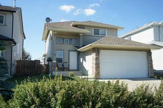Main Photo: 11 JONES CR Crescent in Red Deer: Johnstone Park Residential for sale : MLS®# A1001771