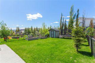 Photo 43: 55 SUNSET View: Cochrane Detached for sale : MLS®# C4299553
