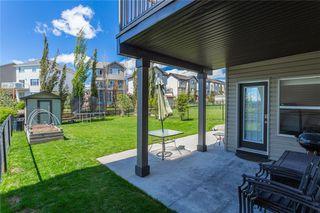 Photo 41: 55 SUNSET View: Cochrane Detached for sale : MLS®# C4299553