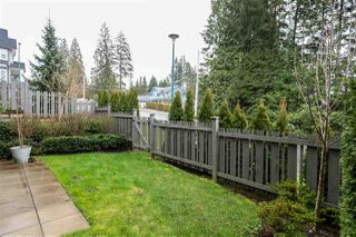 "Photo 17: 95 1430 DAYTON Street in Coquitlam: Burke Mountain Townhouse for sale in ""COLBORNE LANE BY POLYGON"" : MLS®# R2460725"