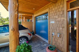 Photo 30: 5384 WAKEFIELD BEACH Lane in Sechelt: Sechelt District Townhouse for sale (Sunshine Coast)  : MLS®# R2470728