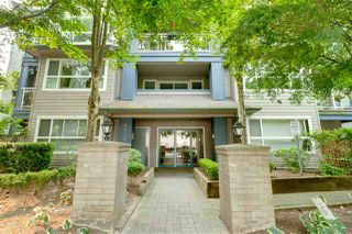 "Main Photo: 401 8115 121A Street in Surrey: Queen Mary Park Surrey Condo for sale in ""THE CROSSING"" : MLS®# R2472158"