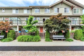 """Photo 20: 31 20967 76 Avenue in Langley: Willoughby Heights Townhouse for sale in """"NATURE'S WALK"""" : MLS®# R2472960"""