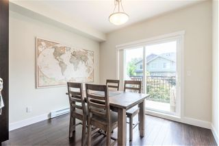 """Photo 6: 31 20967 76 Avenue in Langley: Willoughby Heights Townhouse for sale in """"NATURE'S WALK"""" : MLS®# R2472960"""
