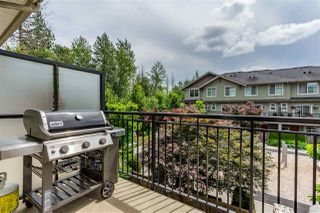 """Photo 16: 31 20967 76 Avenue in Langley: Willoughby Heights Townhouse for sale in """"NATURE'S WALK"""" : MLS®# R2472960"""