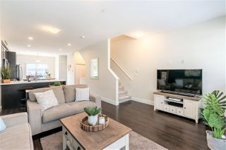 """Photo 9: 31 20967 76 Avenue in Langley: Willoughby Heights Townhouse for sale in """"NATURE'S WALK"""" : MLS®# R2472960"""