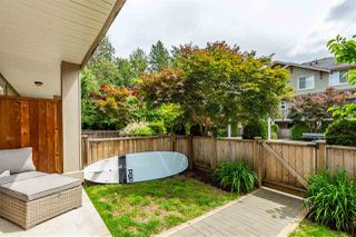 """Photo 19: 31 20967 76 Avenue in Langley: Willoughby Heights Townhouse for sale in """"NATURE'S WALK"""" : MLS®# R2472960"""