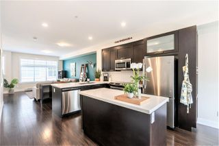 """Photo 3: 31 20967 76 Avenue in Langley: Willoughby Heights Townhouse for sale in """"NATURE'S WALK"""" : MLS®# R2472960"""