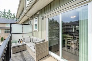 """Photo 17: 31 20967 76 Avenue in Langley: Willoughby Heights Townhouse for sale in """"NATURE'S WALK"""" : MLS®# R2472960"""