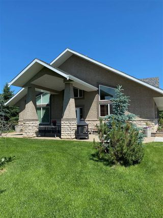 Photo 1: 52305 Range RD 30: Rural Parkland County House for sale : MLS®# E4205177