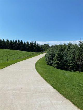 Photo 4: 52305 Range RD 30: Rural Parkland County House for sale : MLS®# E4205177